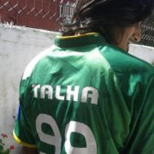 Talha Khalid 1's avatar