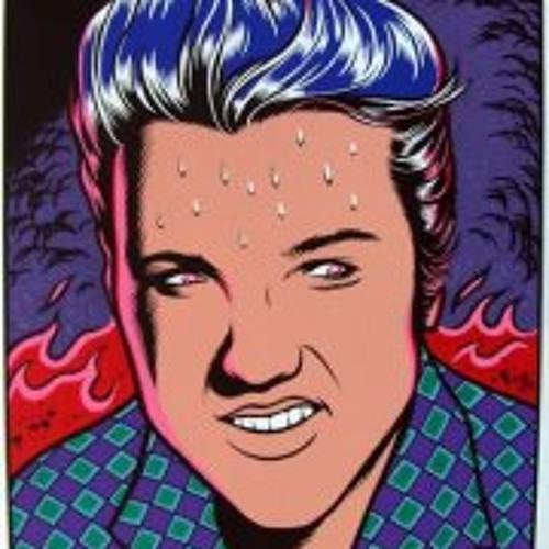 Joe Clarke 13's avatar