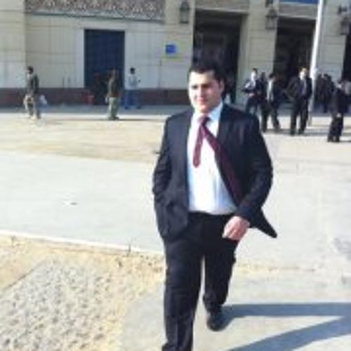 Amr El Masah's avatar