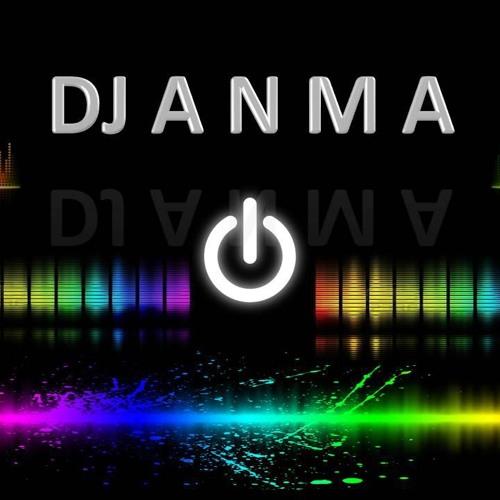 DJ ANMA's avatar