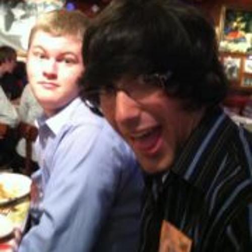 Matt Marder's avatar