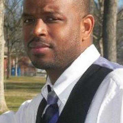 Shedrick Kirk's avatar