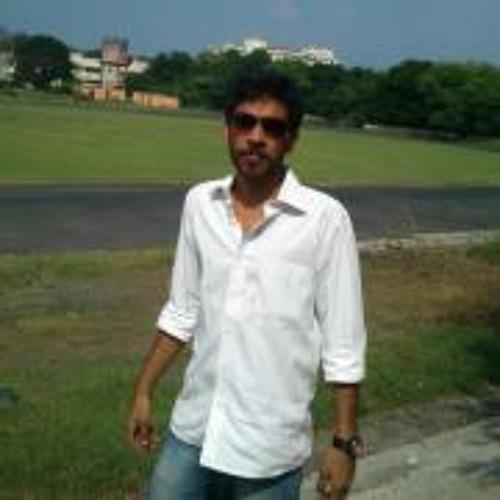 Ameya M Chaturvedi's avatar