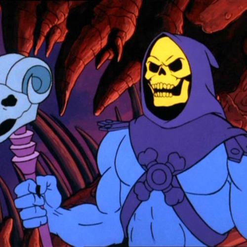 Skeletor Is Up's avatar