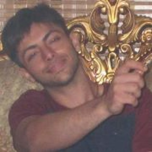 Mehdi Mirsane's avatar