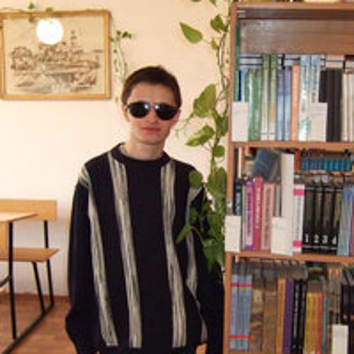 Denys Ivanchenko's avatar