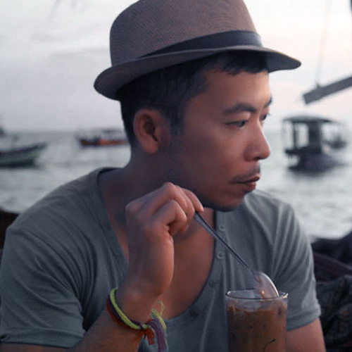 Xavier Sothy's avatar