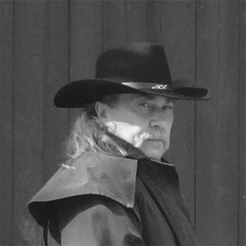 Louis Edward Foster's avatar