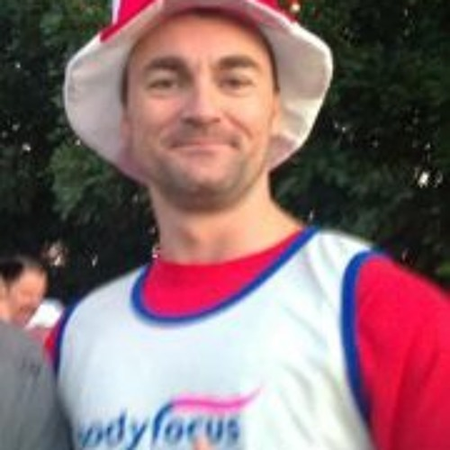 Shaun Holloway's avatar