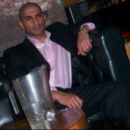 Senior Consultant's avatar