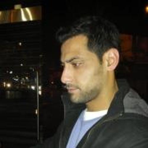 Mohammed Chehab's avatar