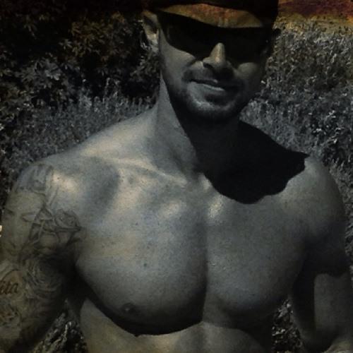 Gav_Hilton's avatar