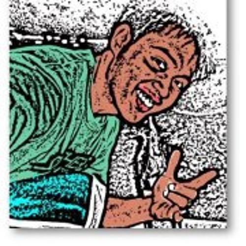 Ricky Abaigar's avatar