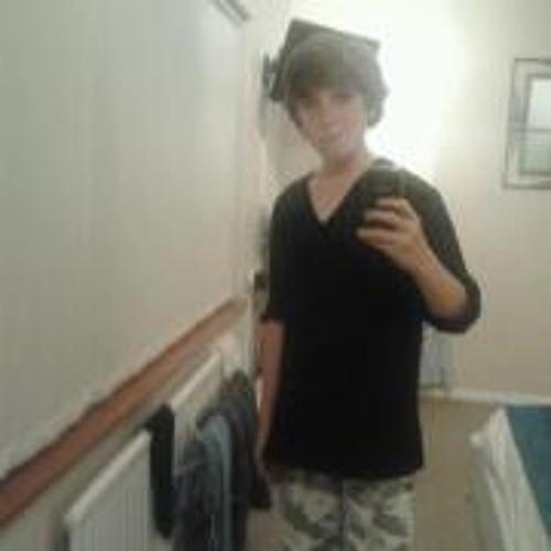 Rhys Biddlecombe's avatar