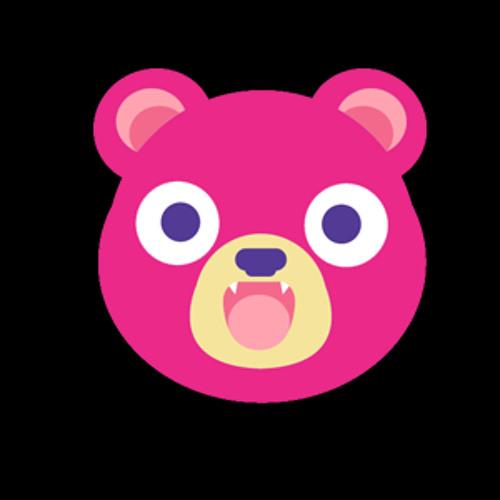 Bear Bronson's avatar