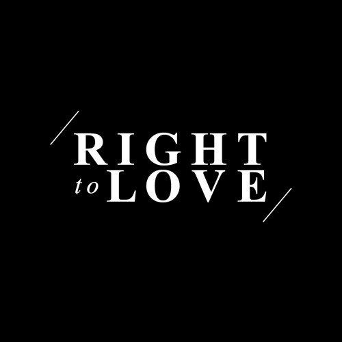 RIGHT TO LOVE's avatar