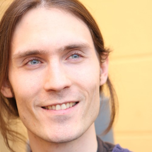 Carl Vaudrin's avatar