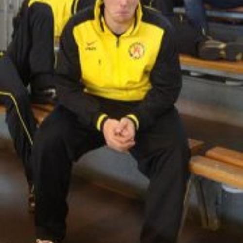 Marc Abad Díaz's avatar