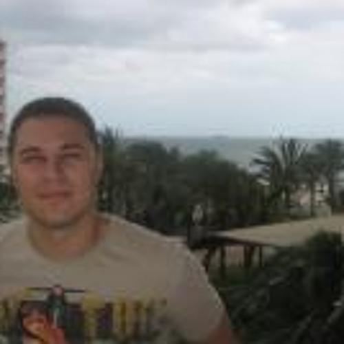 Daniel Marian Olah's avatar