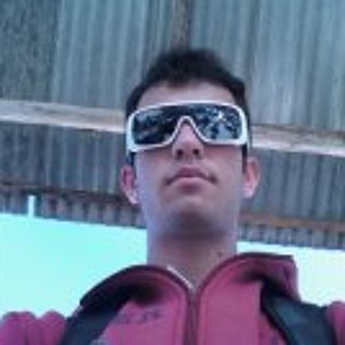 Robson Mateus's avatar