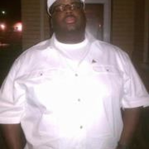 Andrew Trillest Johnson's avatar