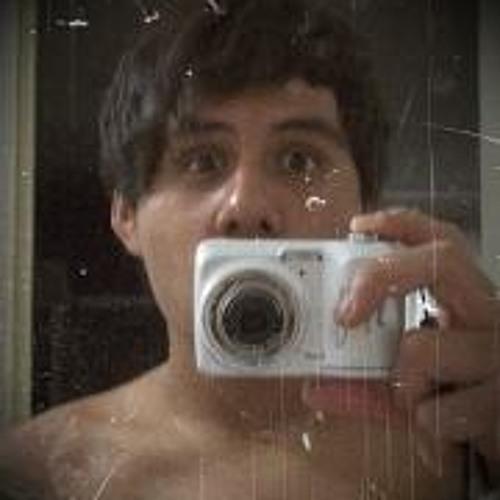 Jacko Carrow's avatar