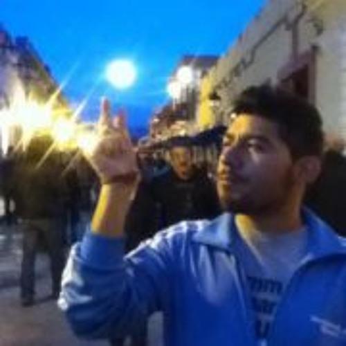 Mario Cain Ochoa's avatar