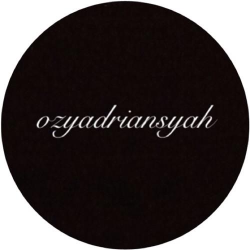 ozyadriansyahh's avatar