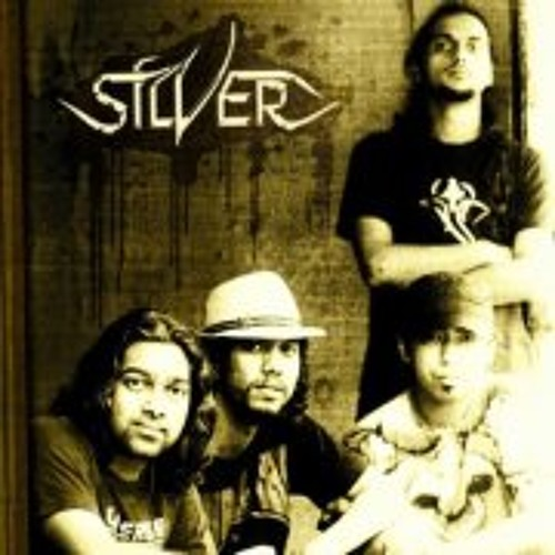 Silvertheband's avatar