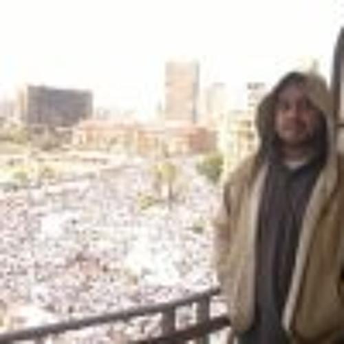 Ahmed Hamdy 'Hamada's avatar