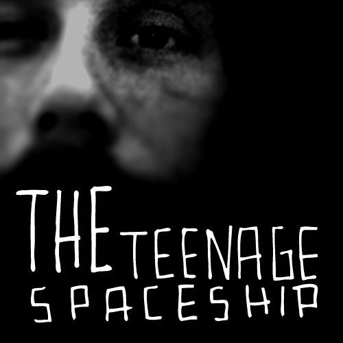 the teenage spaceship's avatar