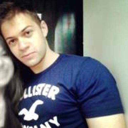 Thiago Justino's avatar