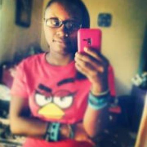 Essence Jones's avatar