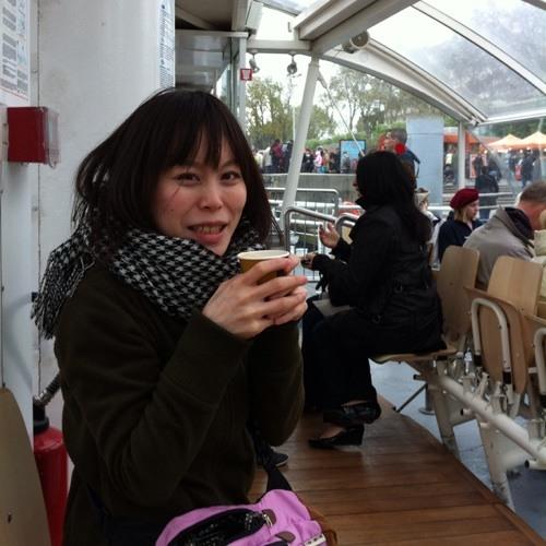 Kanako Mikuni's avatar