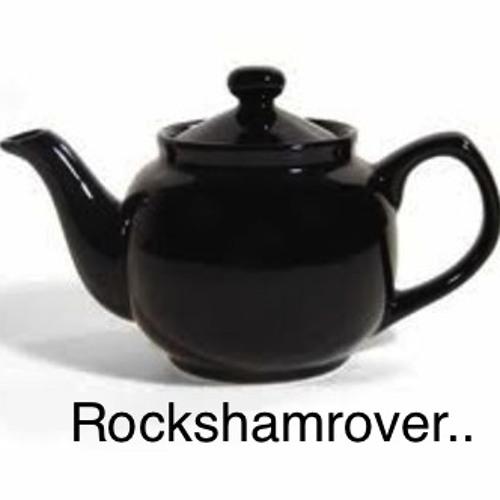 Rockshamrover's avatar