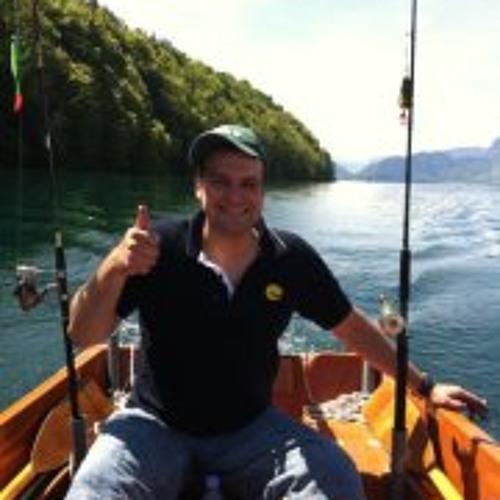 Stefan Maschmann's avatar