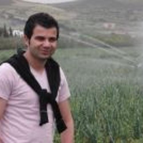 Nader Sahli's avatar