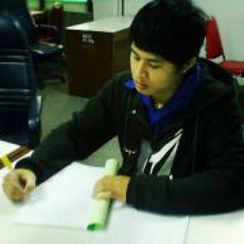 Balla Khim's avatar