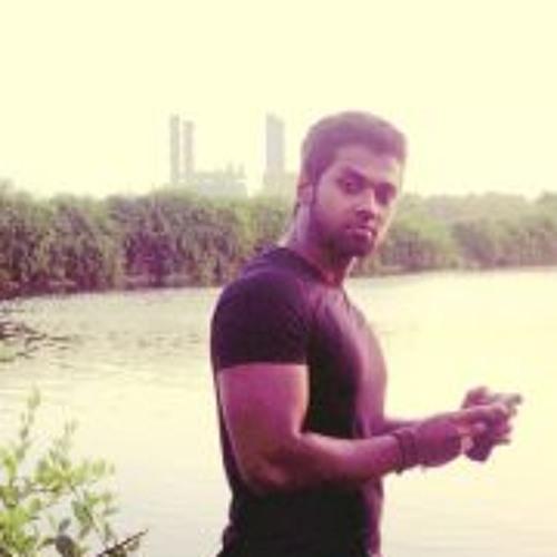 Adersh Gopinath's avatar
