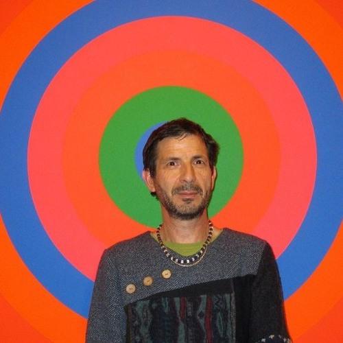Laziz Maroudiji's avatar