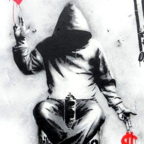 Alias Unknown(Dnb/HipHop)'s avatar