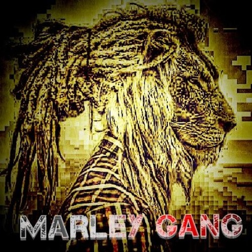 Marley Gang 187's avatar