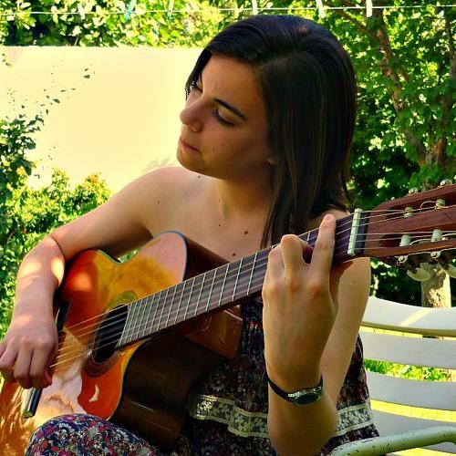 Lucia Troitiño's avatar