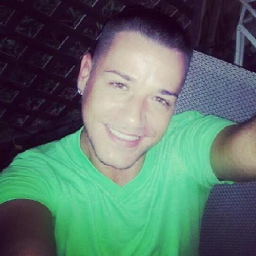 Brock Joshua Heffernan's avatar