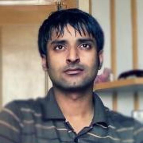 Sam Ahmad 3's avatar