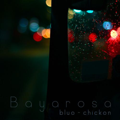 Bayarosa's avatar