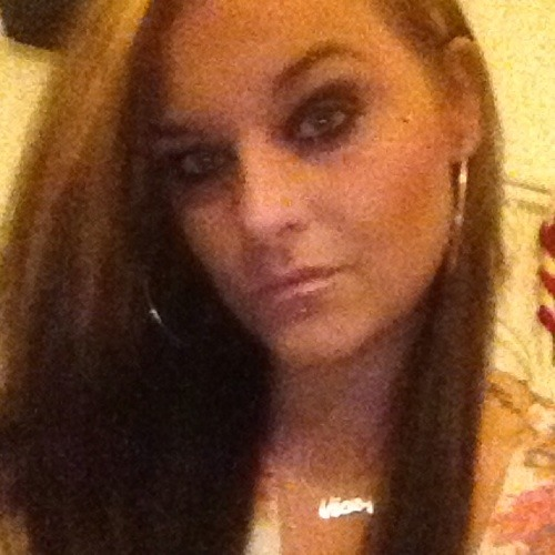 Vicky Hansen's avatar