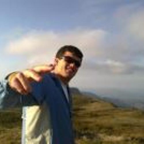 Bruno Rocha Martins's avatar