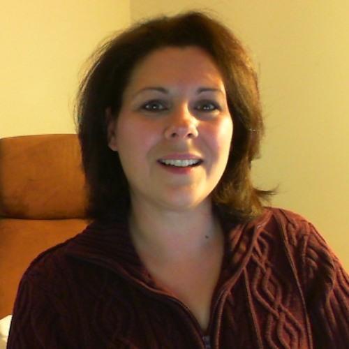 Kristina Andrews's avatar
