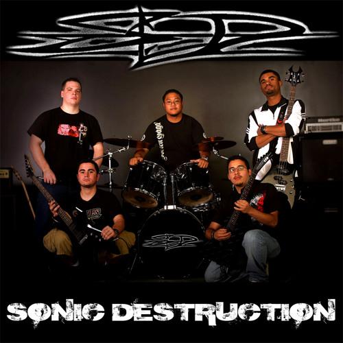 Sonic Destruction's avatar